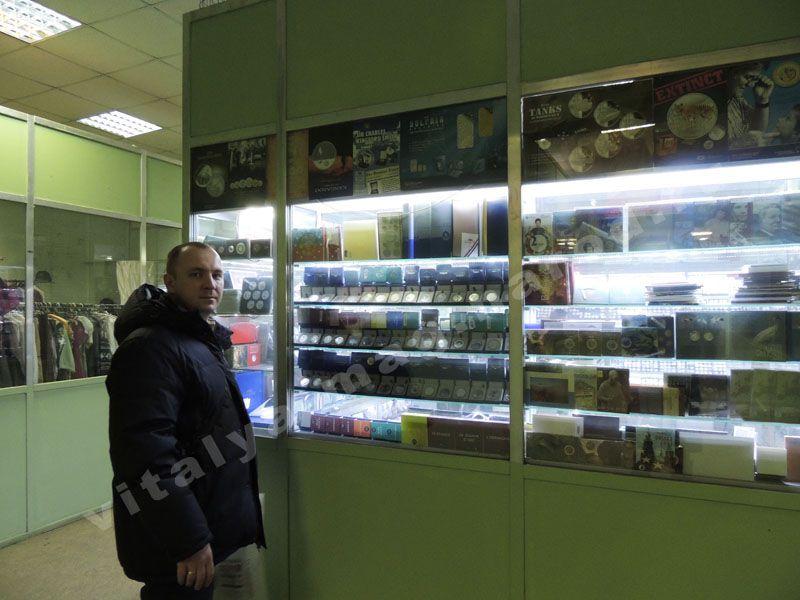 Как же добраться до Московской